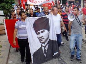AK Partiden Gezi Filmi: Büyük Oyun