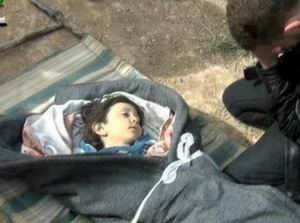 Suriye'de 82 Kardeşimiz Daha Katledildi
