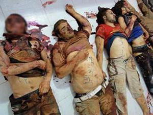 Suriye'de 2.5 Yılda 93 Bin Kişi Öldü