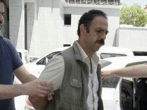 Eylemlerde Bir İlk: 4 SDPli Tutuklandı
