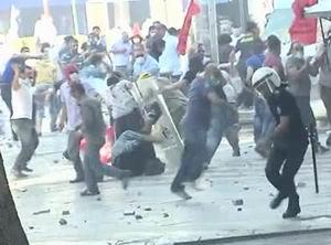 Sarısülük'ü Vuran Polise 7 Yıl 9 Ay