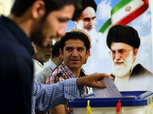 İran Seçimleri ve de, Suriye-Amerika-Rusya