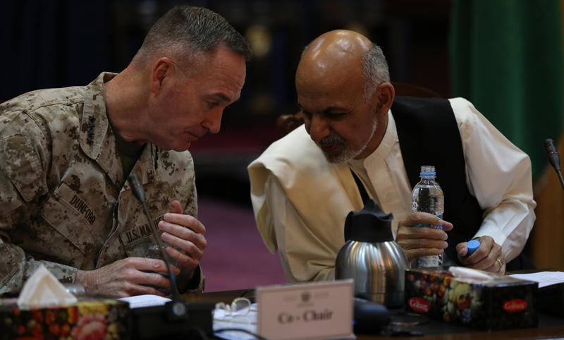 NATO Güvenliği Teslim Edecek