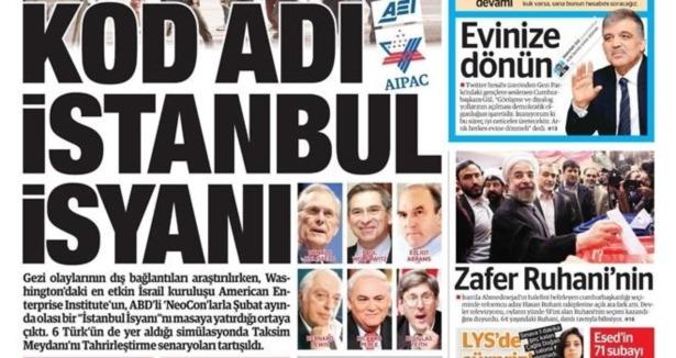Kod Adı İstanbul İsyanı İçin Ne Dediler?