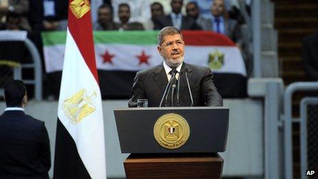 BBC: Mursi 13 İslamcı Vali Atadı