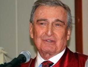 CHP'nin Fahri Başkanı Tornistan Etti