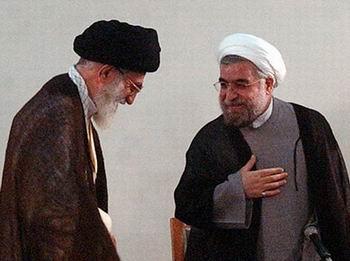 İpler Ruhani'nin Eline Geçecek mi?