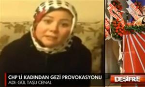 Provokatör Müftü Eşi Bakın Kim Çıktı? (VİDEO)