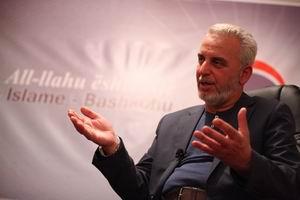 Ramiqi İle Kosova'da İslami Hareket Üzerine