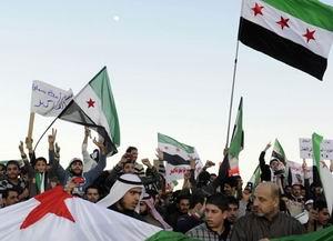 Kuveyt'te Suriye Cihadına Yardım Seferberliği