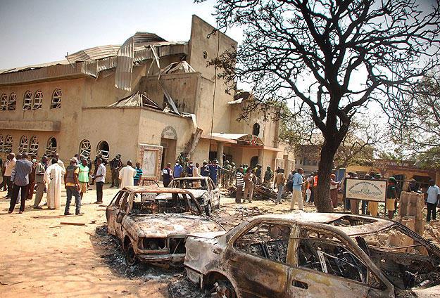 Nijeryada Kabile Çatışması: 32 Ölü