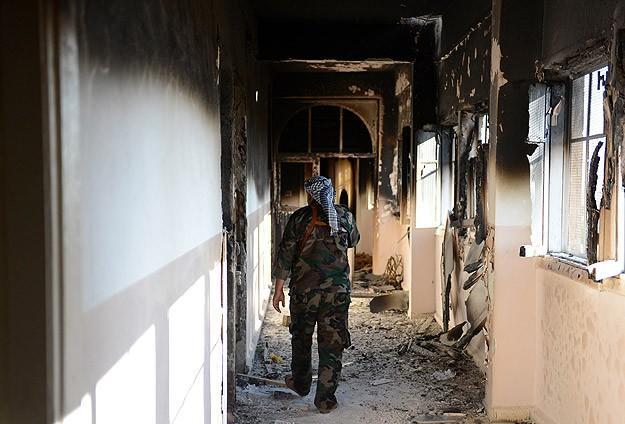 Suriye'de 2 Bin 414 Kişi İşkence İle Katledildi