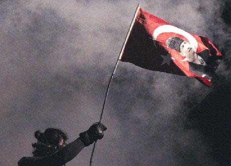 Bir Gezi Parkı Sosyolojisi: Altın Buzağıya Dönüş