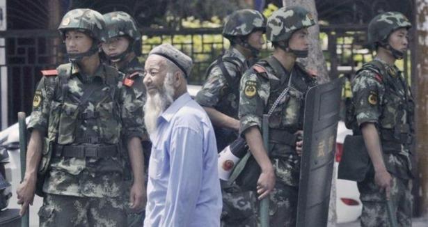 Çinden Doğu Türkistana Haber Ambargosu