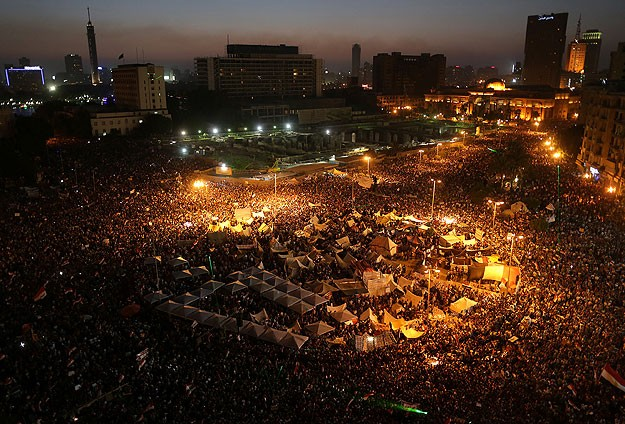 Mısırda Gruplar Arasında Çatışma: 3 Ölü