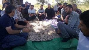 Has-Der Üye Misafirleri Piknikte Buluştu