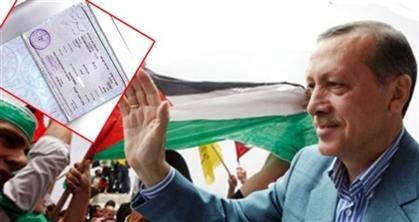 İsrail Vize Vermiyor