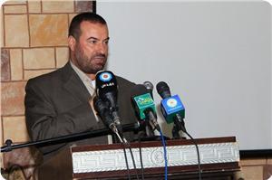 Filistinli Bakan Casuslarla İlgili Konuştu