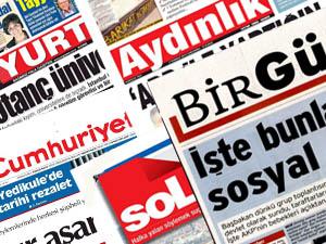 Muhtıra Reddedildi,'Türk Solu' Morardı!