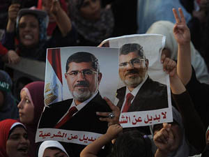 Muhammed Mursi Kimdir? (VİDEO)
