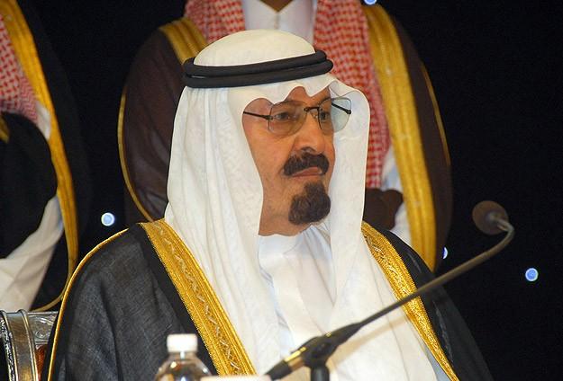 Suudi Kralı Mısır Ordusunu Tebrik Etti