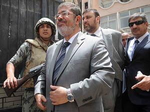 Mursi ve İhvan Liderleri Neyle Yargılanacak?