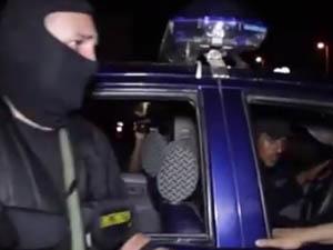 İhvan Mensupları Gözaltına Alınıyor (VİDEO)