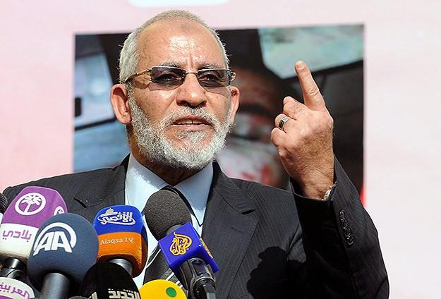 İhvan Liderine Bediiye Tutuklama Kararı
