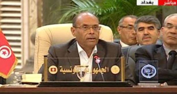 Tunusdan Darbeye Kınama!