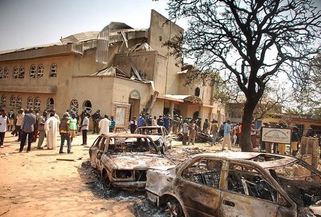 Nijeryada Okula Saldırı: 30 Ölü