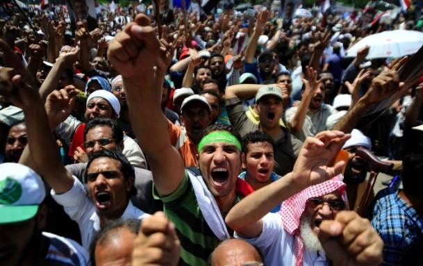 Mısır İle Türkiye veya Vesayet İle Cesaret
