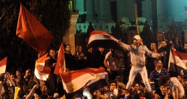 Talibandan Mısır'daki Darbeye Kınama