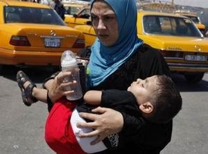 Mısır Cuntası Gazze'yi Soluksuz Bıraktı