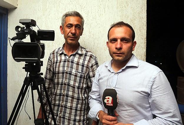Türkiyeli Gazeteciler Serbest Bırakıldı