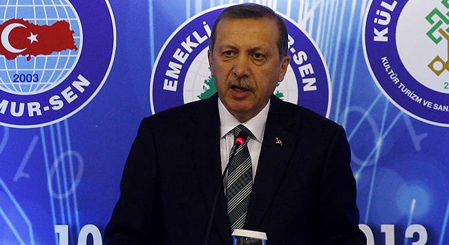 Başbakandan Muhalefete Anayasa Önerisi