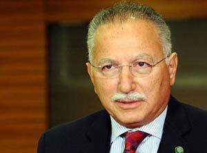 İhsanoğlu'nun Mısır Tavrı Şaşırtıyor