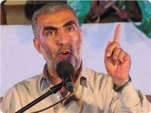 """El-Hatib: """"Mısır'daki Darbede İsrail'in Parmağı Var"""""""