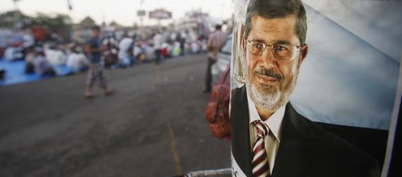Mursi Serbest Kalmasın, Tüm İhvan Yakalansın!