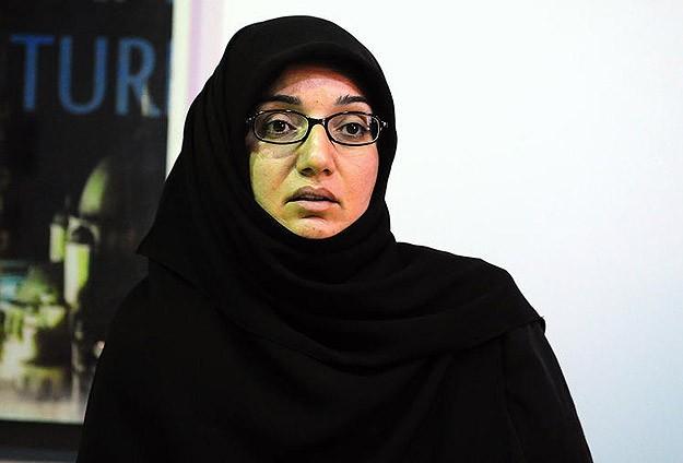 Sönmez: Mısır'da Binlerce Tutuklu Var