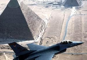ABD, Mısır Ordusunu Niye Silahlandırıyor?