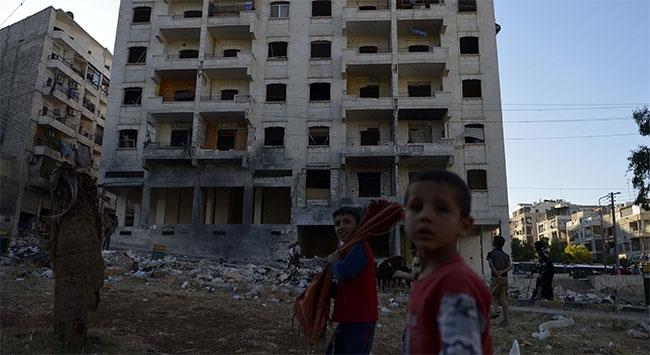 Esed Güçleri 52 Suriyeliyi Katletti