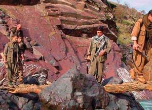 İran Askerleriyle PKK Arasında Çatışma Çıktı!