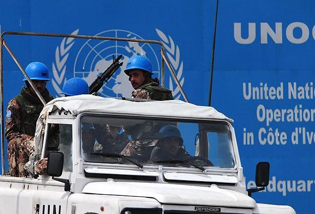 Sudanda BM Personeline Saldırı: 7 Ölü
