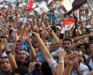 Mısır'da İhvan Tarihî Gösteriye Hazırlanıyor