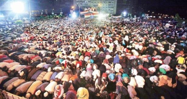 Mısırlı Kardeşlerimiz İçin Şehir Şehir Eylem Takvimi