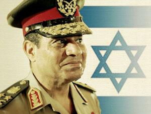 İsrail, Sisi'yi 'Halk Kahramanı' İlan Etti