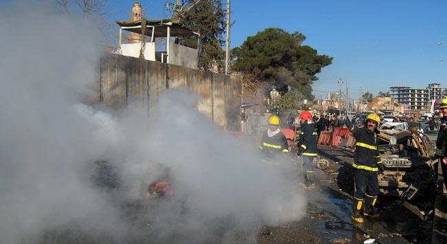 Bakubada Bir Camide Patlama: 20 Ölü