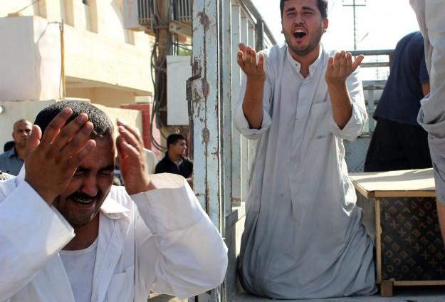 Irakta Bombalı Saldırılar: 32 Ölü