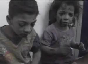 Suriye'de İki Günde 125 Kişi Katledildi