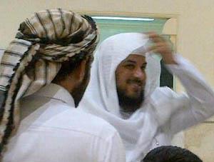 Muhammed el-Arifi Serbest Bırakıldı